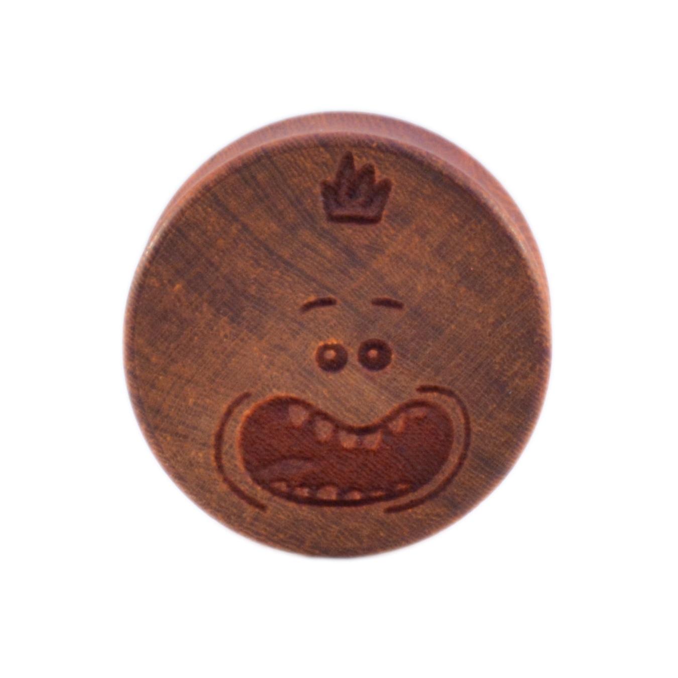 Mr m wood