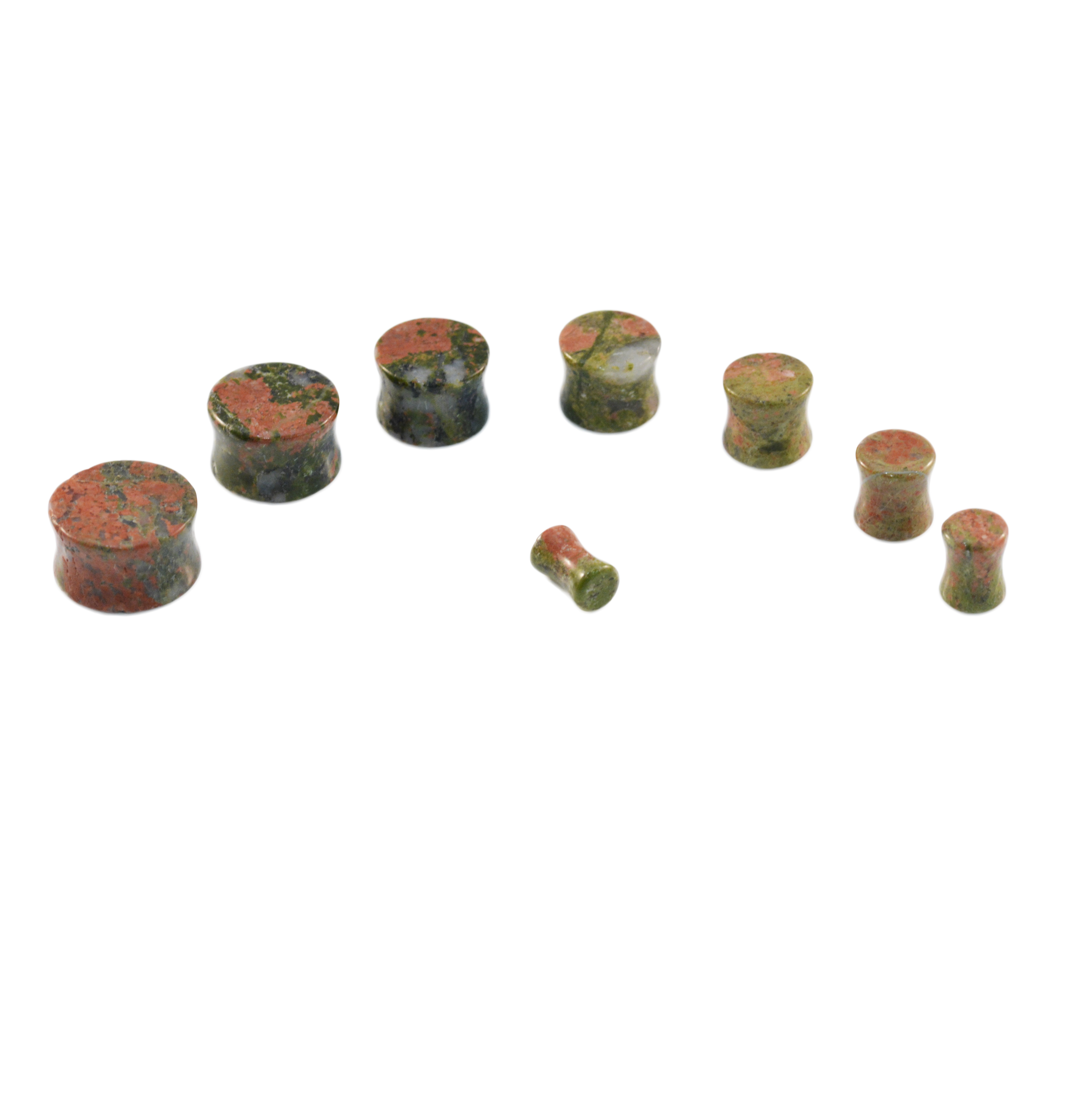 Unakite Ear Plugs Vault 101 Limited Free Uk Delivery